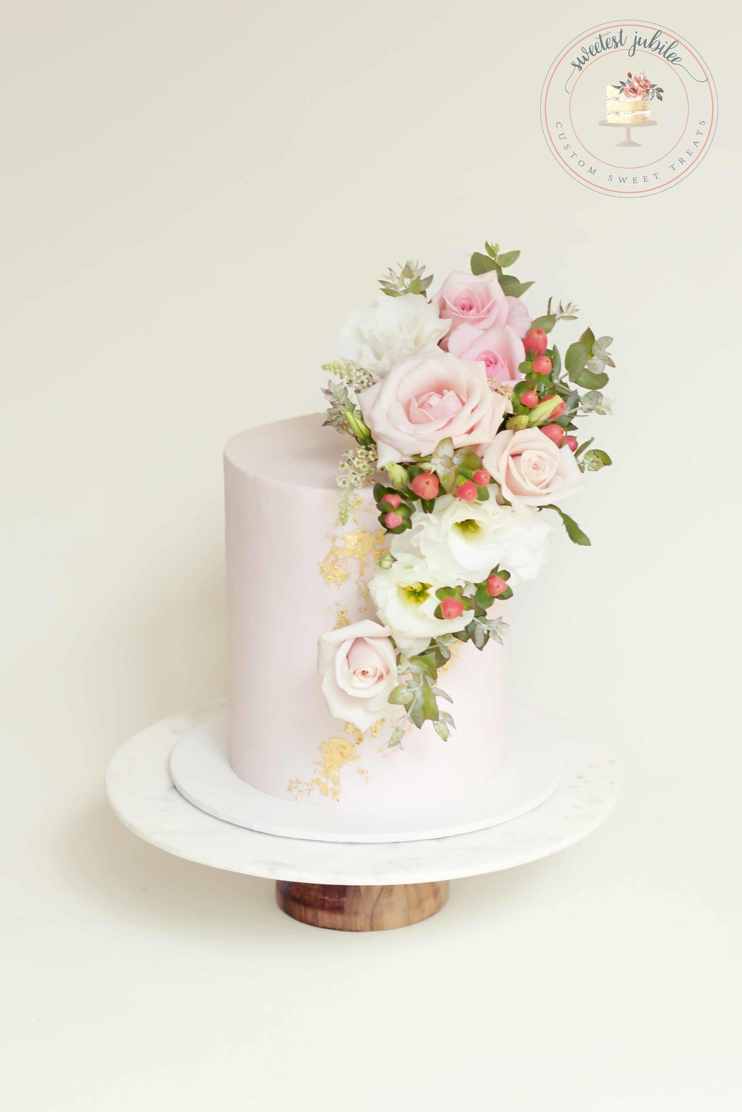 Ros 40th cake.jpg