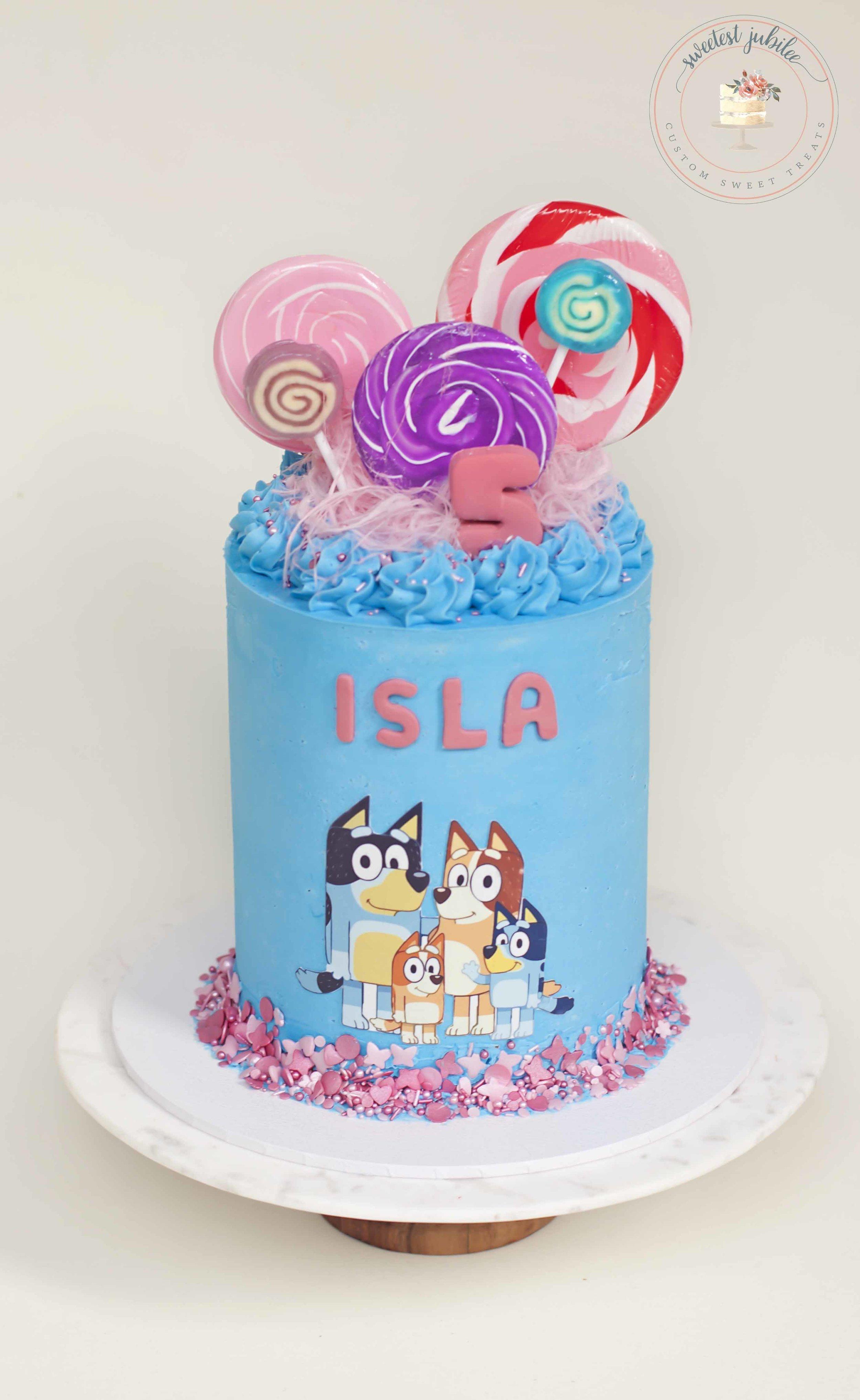 Isla - Bluey cake.jpg