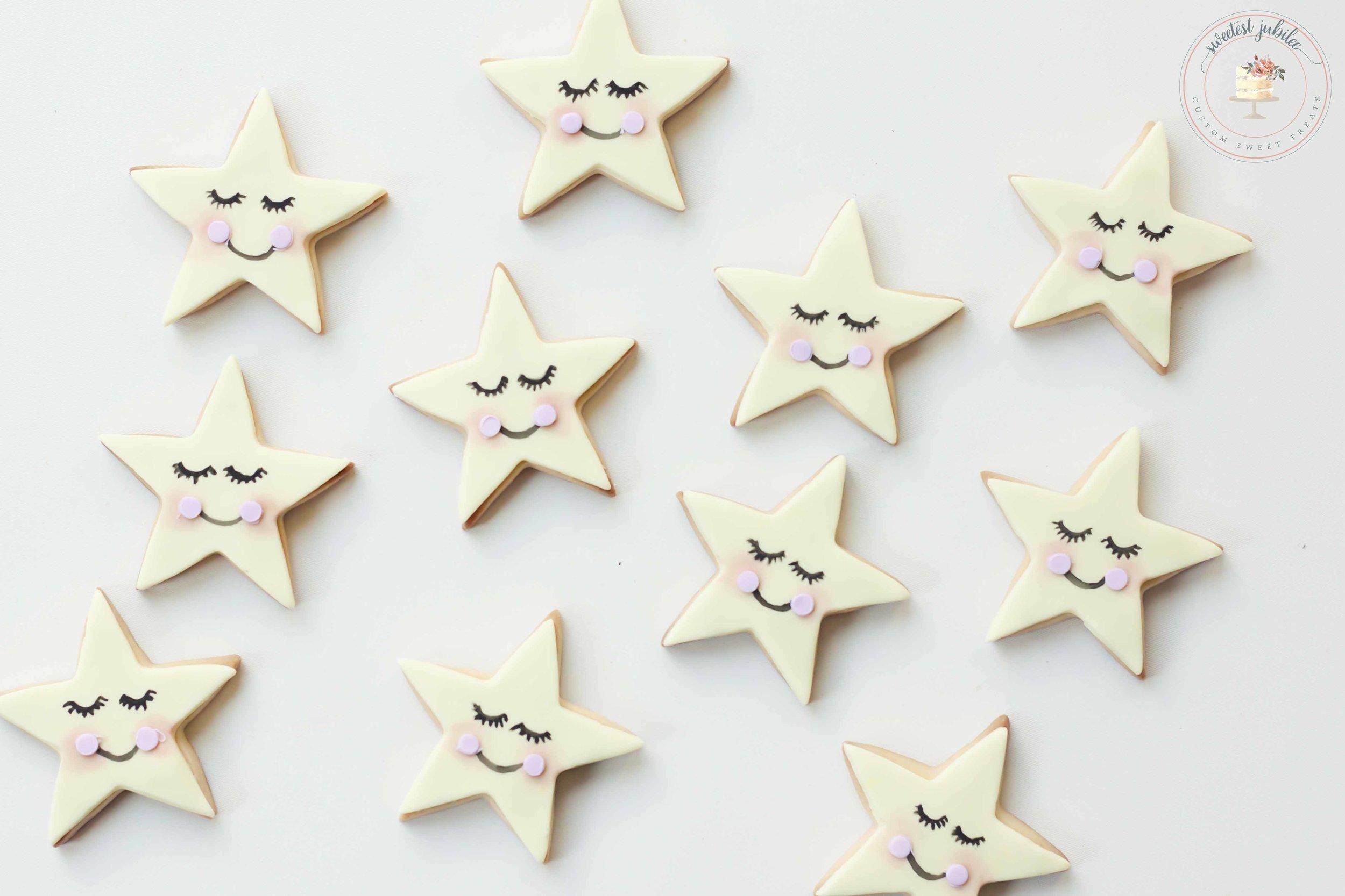 Belinda - Star cookies.jpg