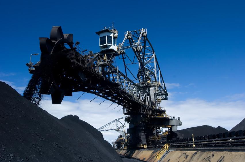 Bowen Coking Coal 05