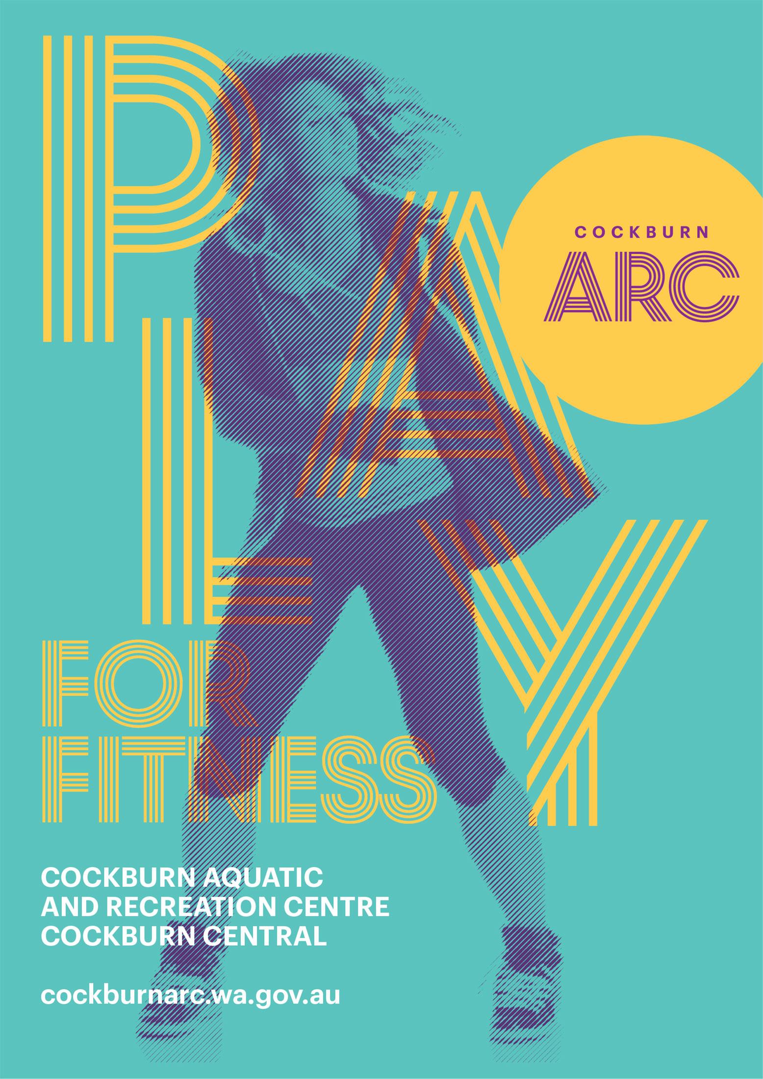 Cockburn ARC – Posters