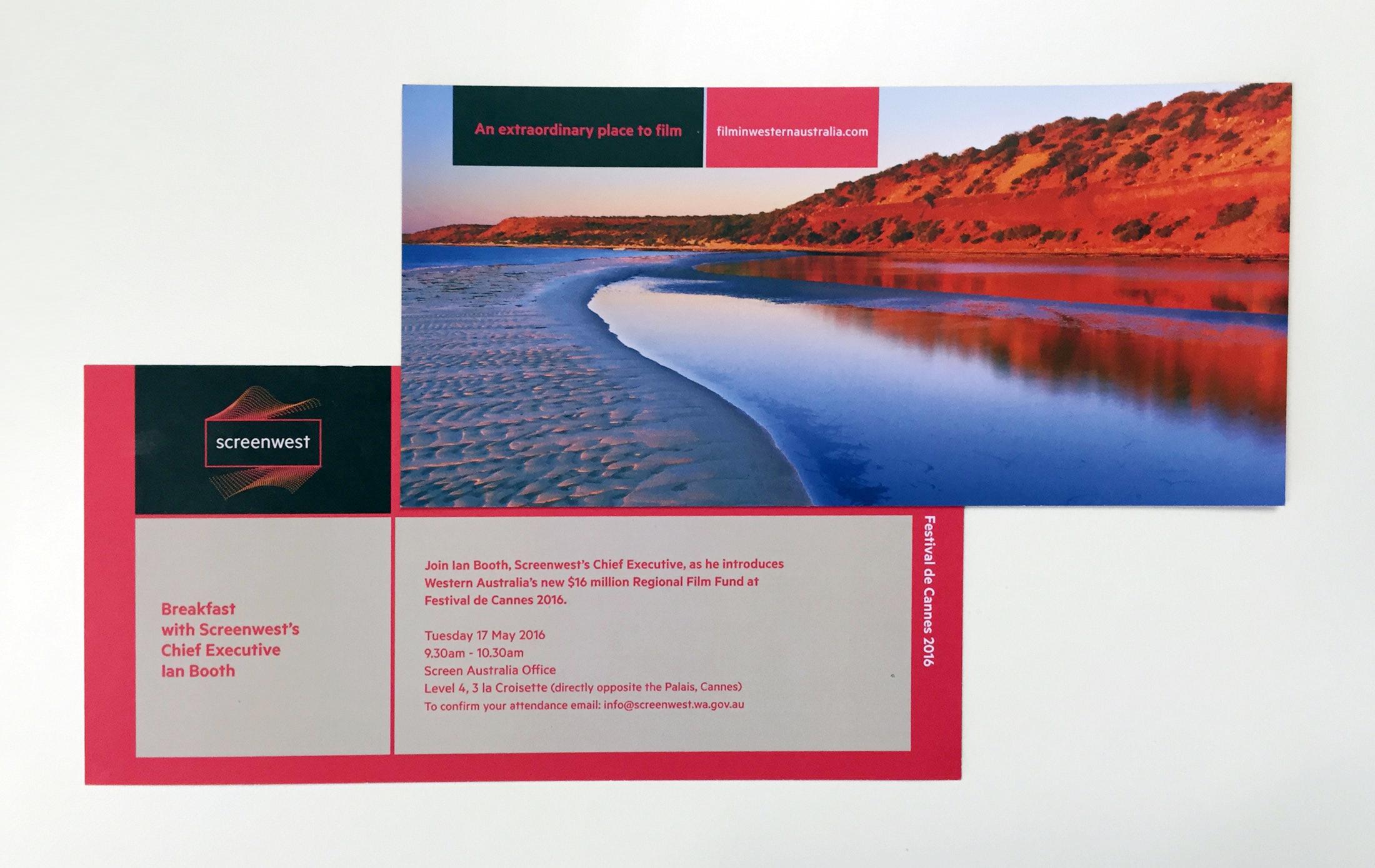Screenwest – DL Brochure