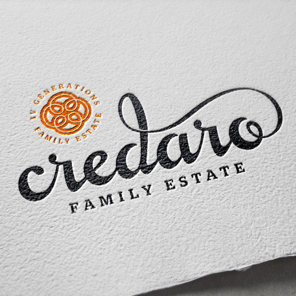 Credaro Family Estate
