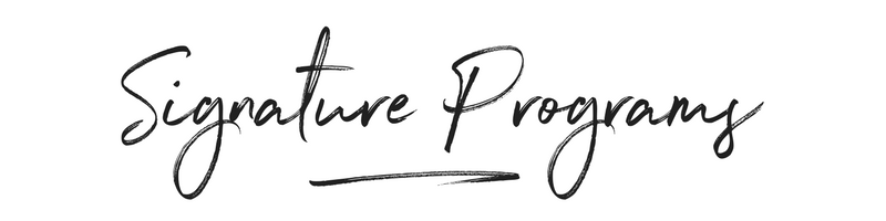 Signature Programs_ Northwell Font.png