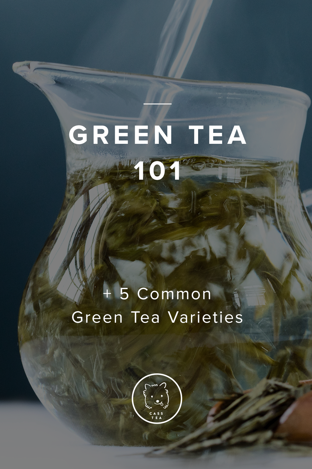 Green Tea 101 is designed to give you a brief overview of Chinese Great tea. While green tea is the most popular form of tea in the world, it's less popular in the west where Red tea (mislabeled as Black tea) reigns king. This Cheat sheet will demystify the real green tea for you.