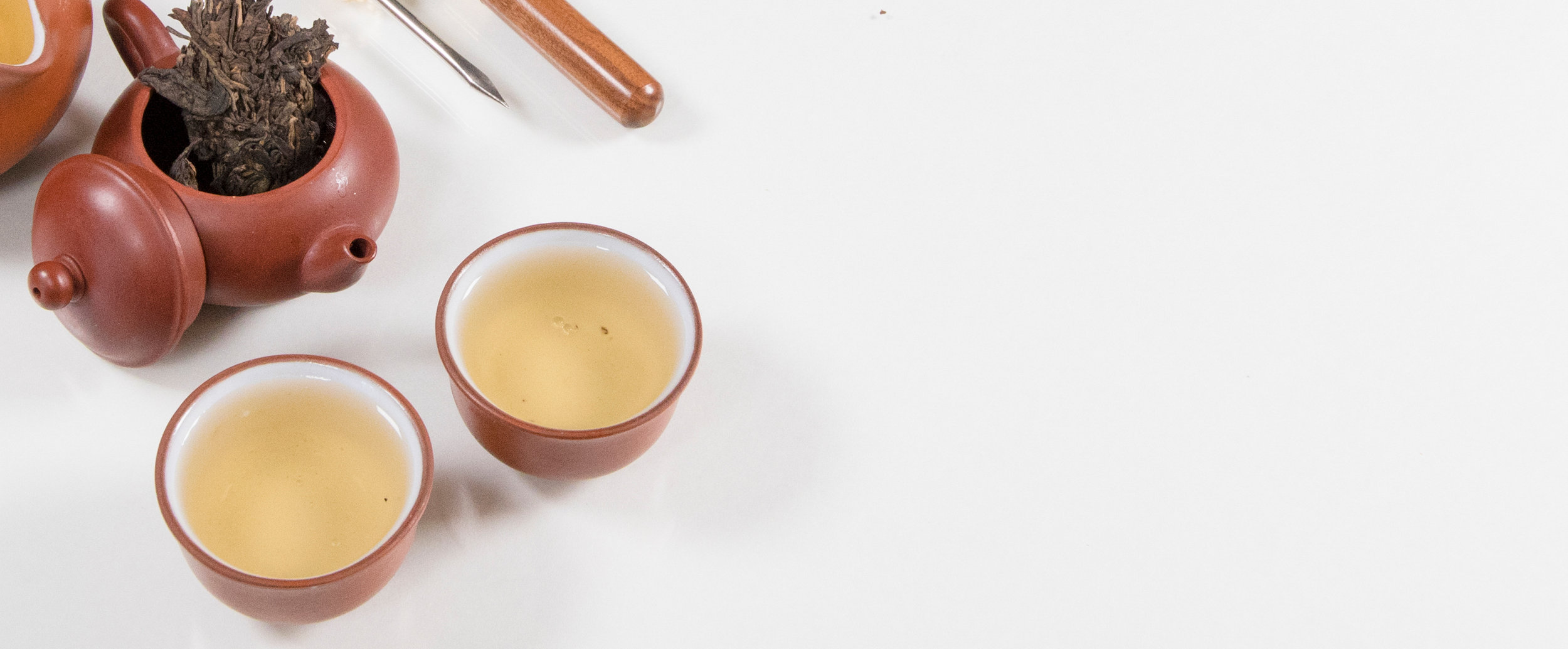 How to brew Fermented Tea Puer