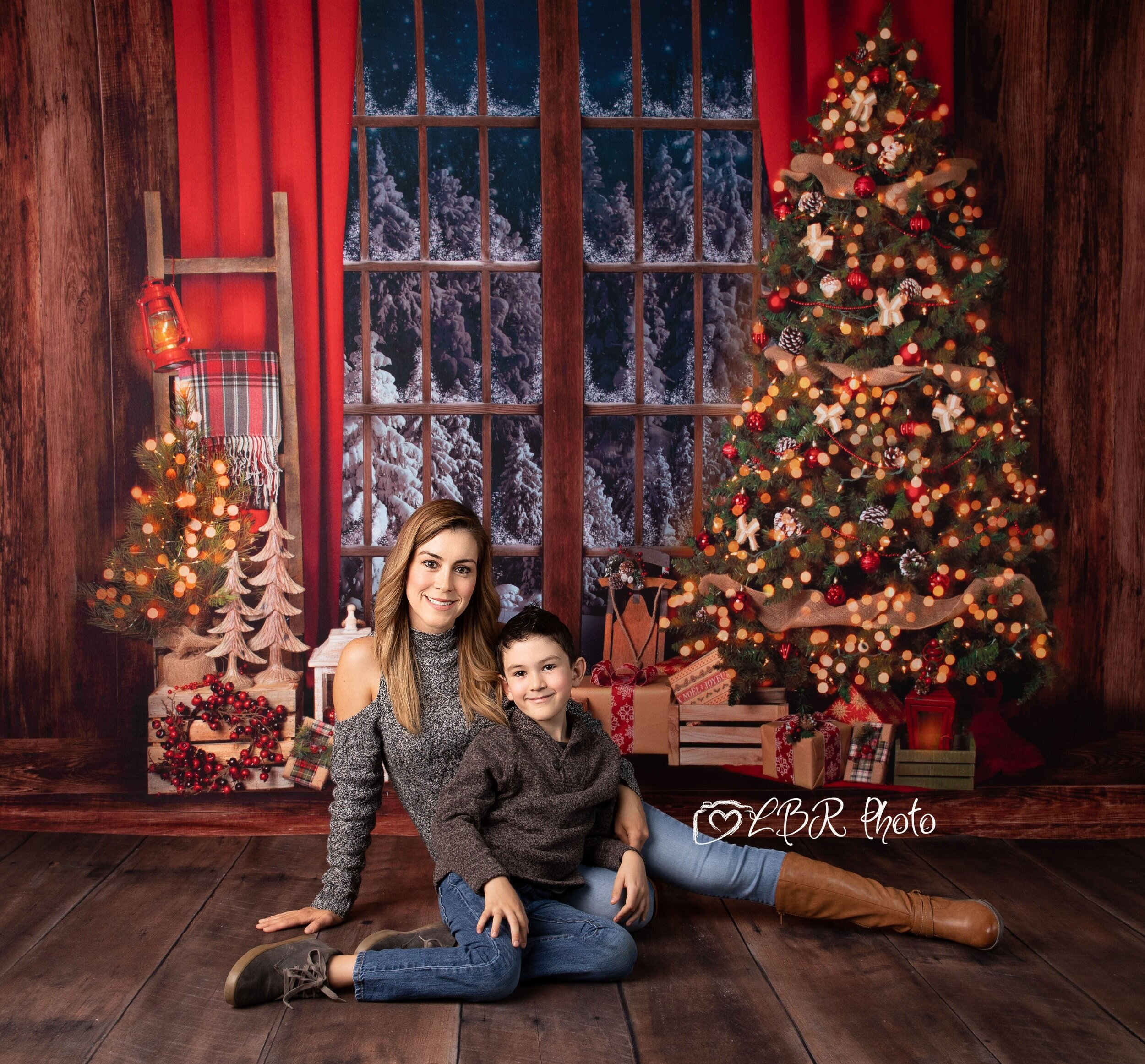 Holiday mini sessions  video