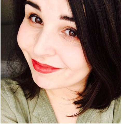 Nicola Love  is BHP Comics'  event manager  (freelance 1 day p/w) and runs  Glasgow Comic Con . She is also a writer, editor and journalist who has worked for the Daily Record, Sunday Mail, Herald and STV, and assistant Editor at the Herald
