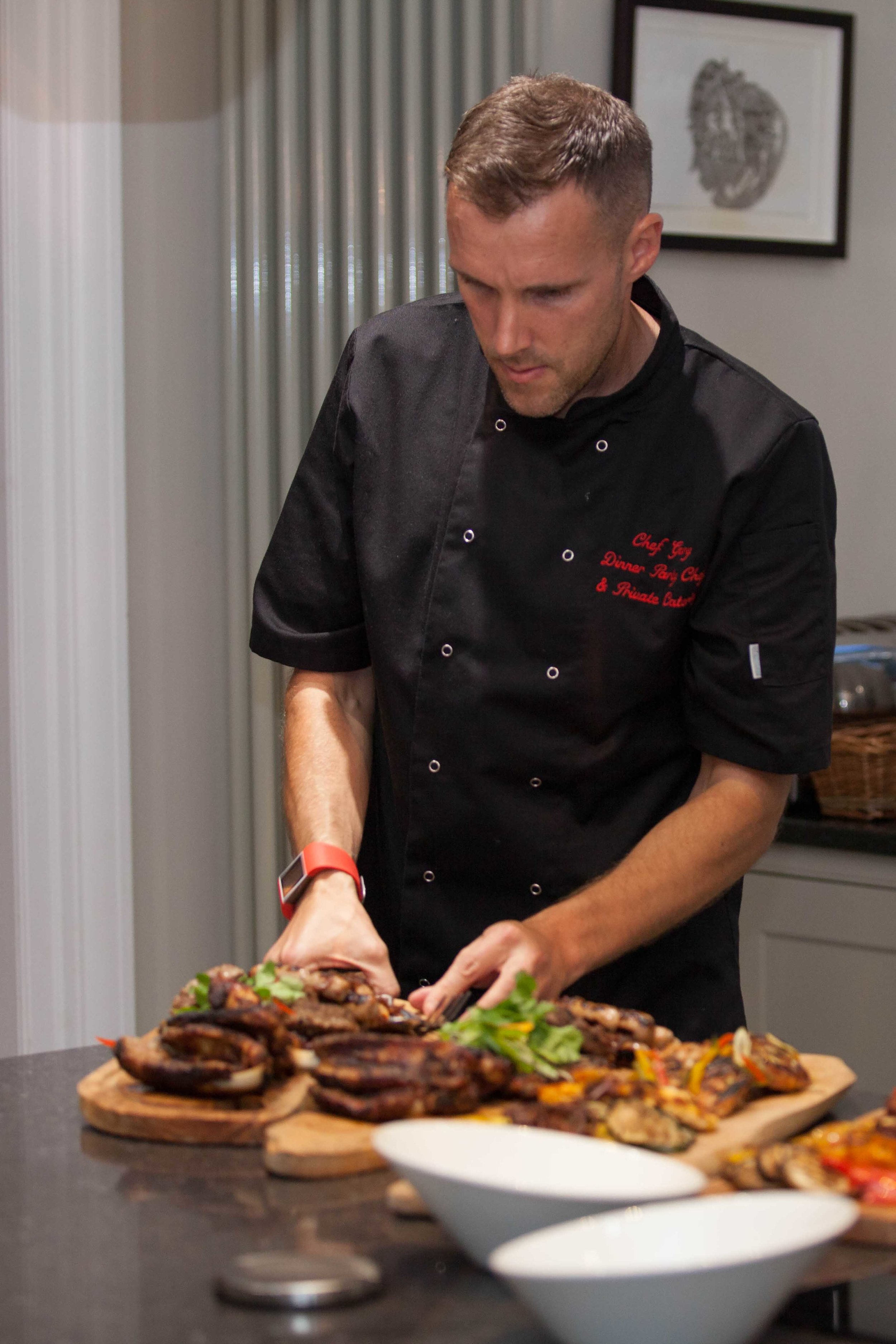 ChefGary
