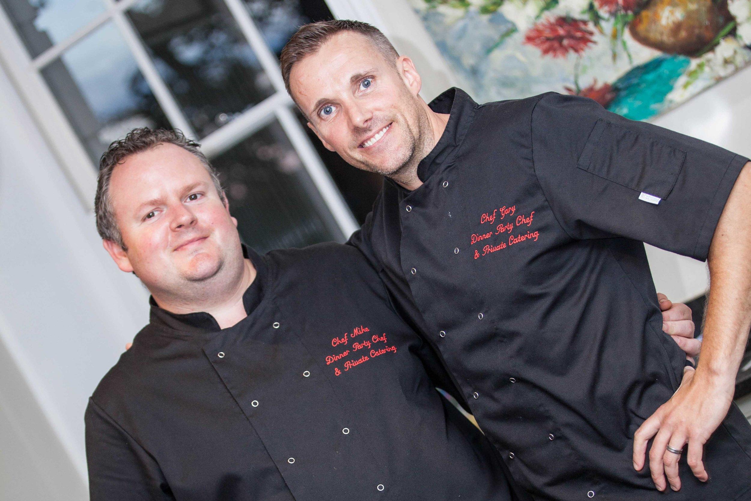ChefGary & ChefMike