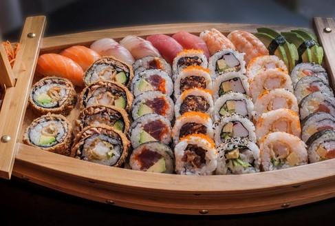 ChefGary+Sushi