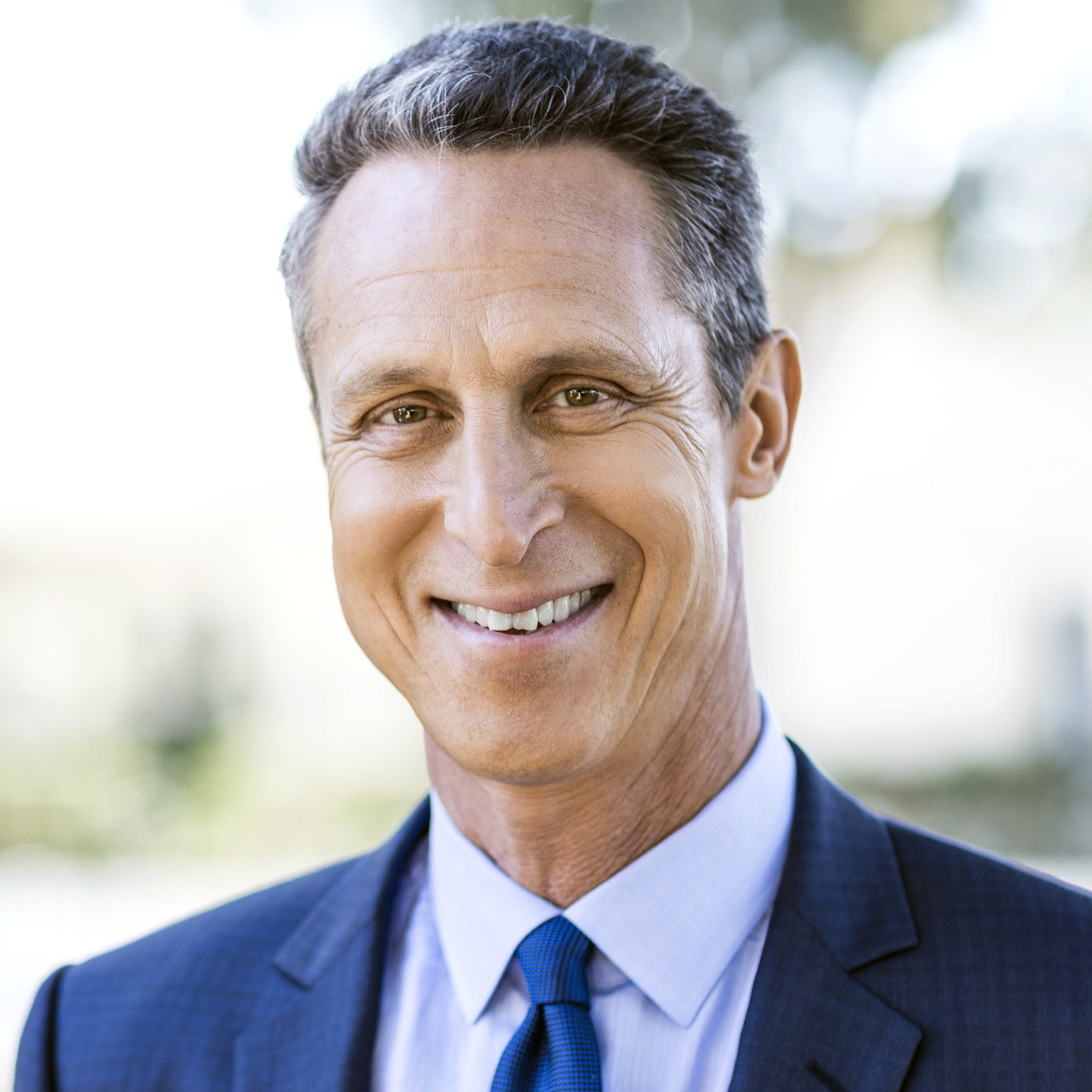 Mark Hyman, MD - Functional medicine leader and Director of the UltraWellness Center