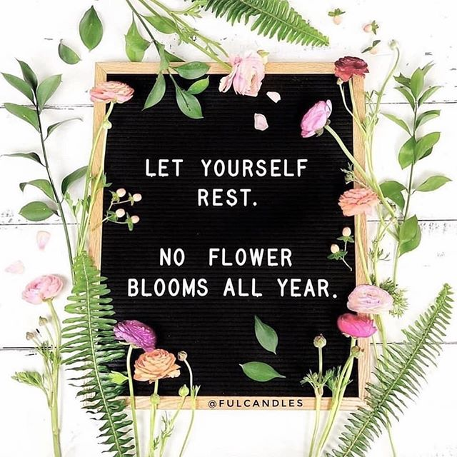 Loving 🥰 those in-between rest days. Letting it be totally ok to lie in bed all afternoon watching movies and just letting yourself and your mind rest, doesn't make you any less successful. 🌸 Gifting yourself the space and time to rest is part of being a boss babe. Knowing when to push and when to rest. It is all about balance. 💕