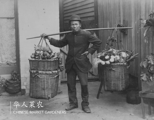 图片来自澳洲国立图书馆 Image courtesy National Library of Australia