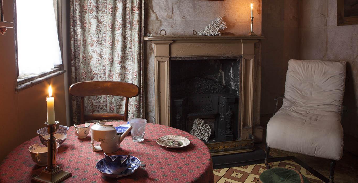 Susannah Place Museum 图片来自博物馆官方网站。