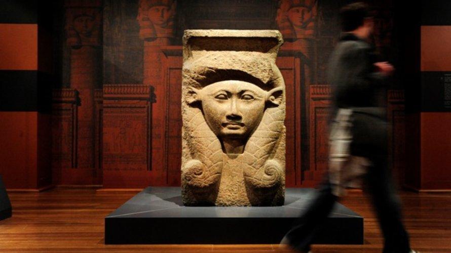 Nicholson博物馆,图片来自官方网站。