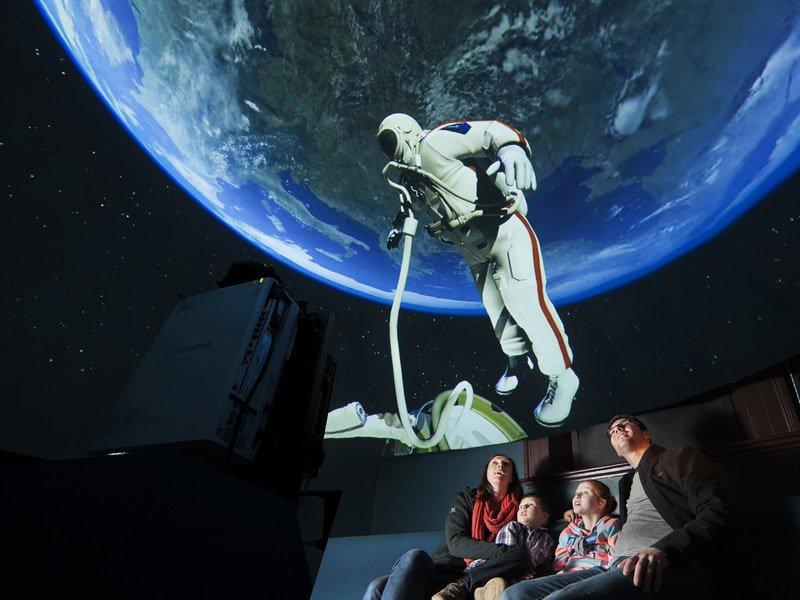 图片来自悉尼天文台