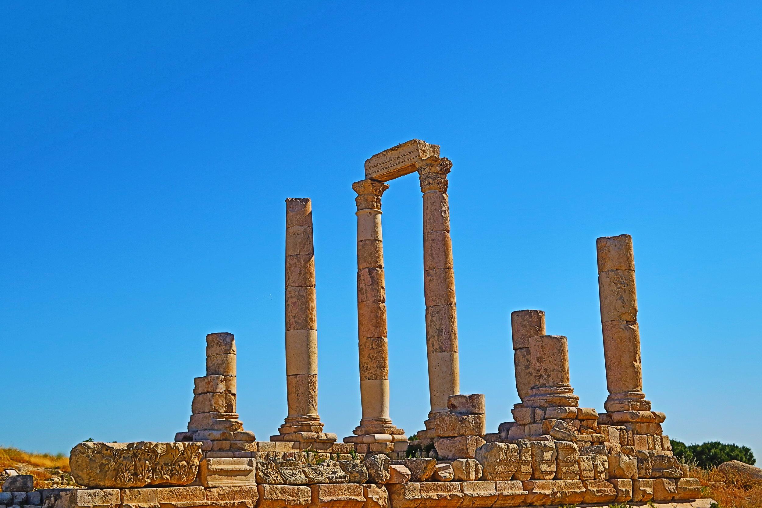 upsouth-mingmingfeng-jordan-travel-amman-day2-temple-of-hercules-02.JPG