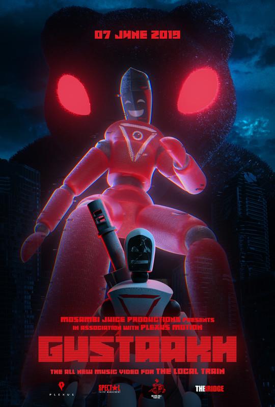 Gustaakh (The Arrogant)    在一个cyberpunk未来城市,独裁者无法保护城市的居民,一名公民挺身而出… …    片长: 3:49 分钟   国家: 印度  导演 : Vijesh Rajan