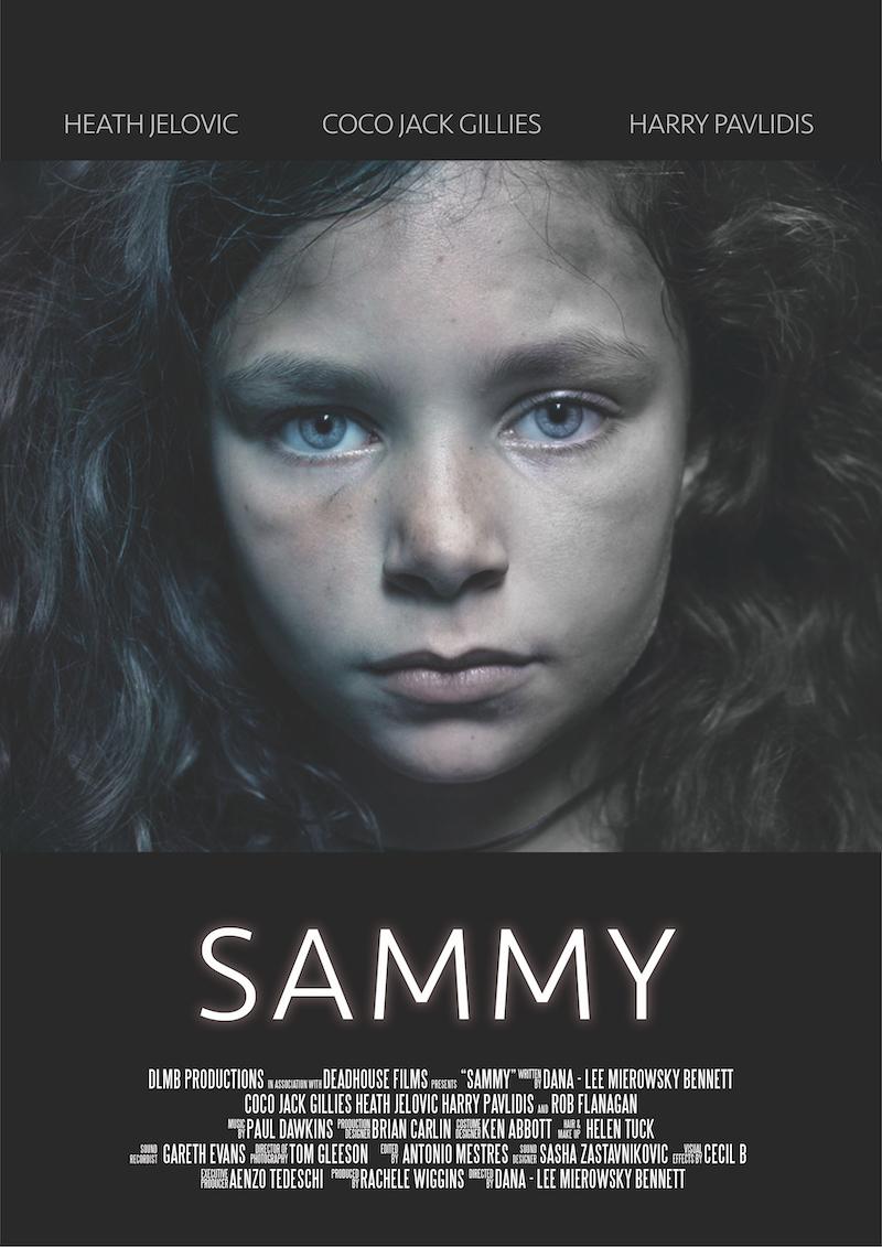 Sammy    在饱受战争蹂躏的澳大利亚,10岁的Sammy必须做一个热气球,这样她和她的弟弟,才能找到他们的父母。    片长: 14:00 分钟   国家: 澳大利亚  导演 :Dana-Lee Mierowsky Bennett