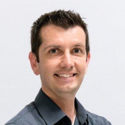 Paul Salisbury  Co-Founder