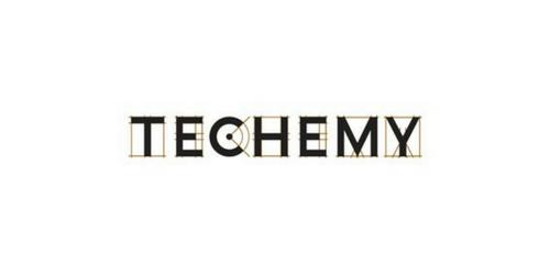 Techemy Logo
