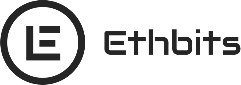 ethbits logo