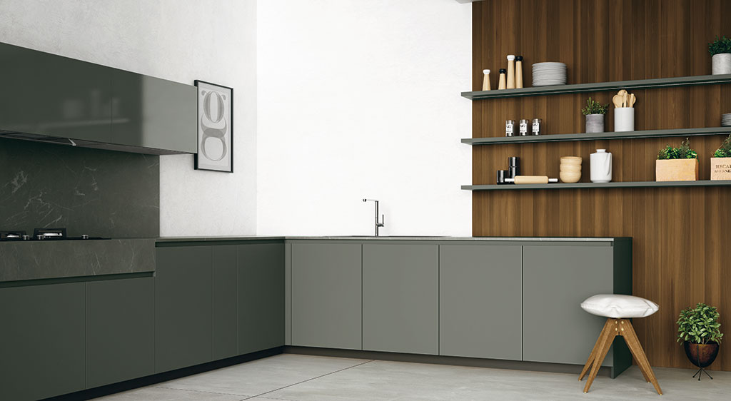 materia kitchen