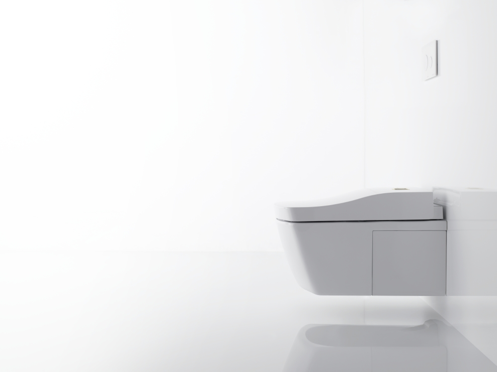 Neorest AC - THE PREMIUM SOLUTION FOR SOPHISTICATED TASTES