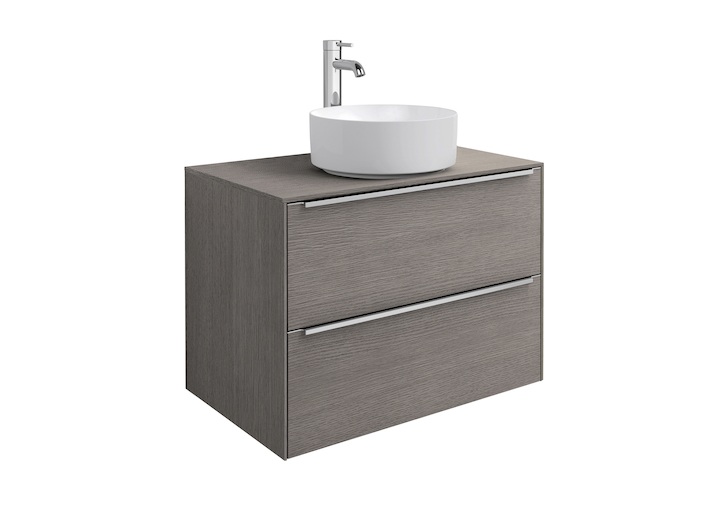 countertop basin -