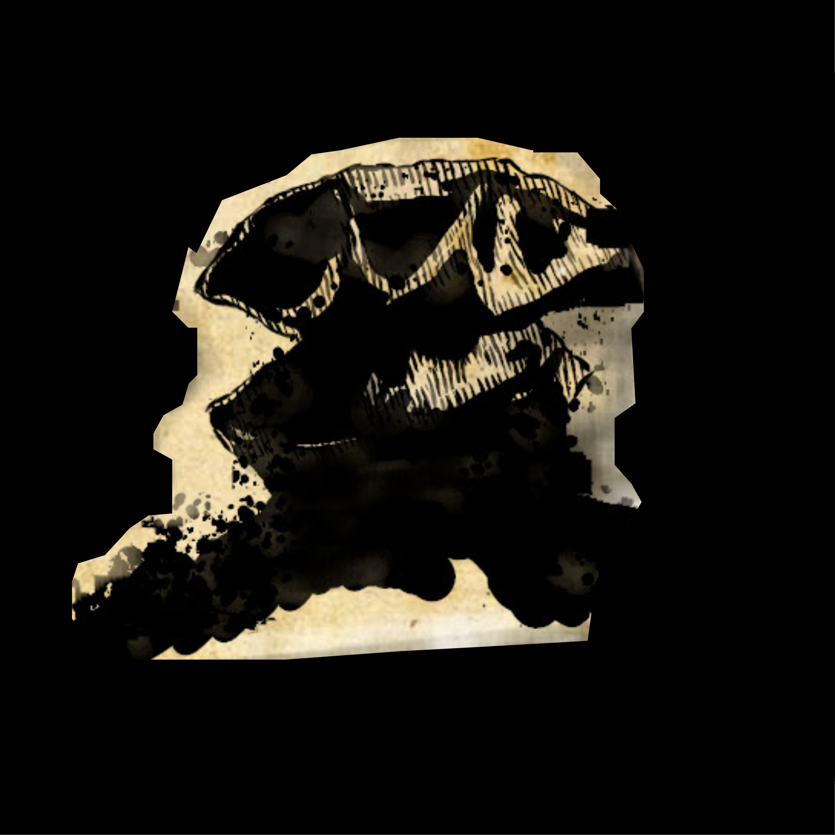 Head sketch (Black Background).png