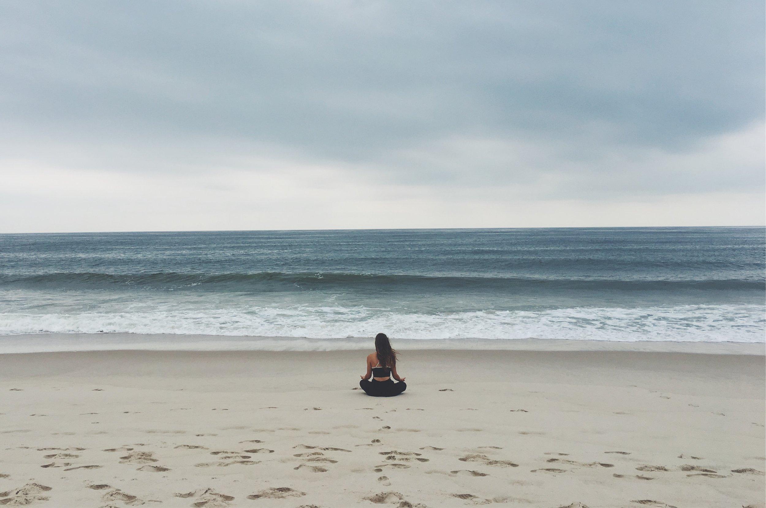 REIKI - + restorative yoga