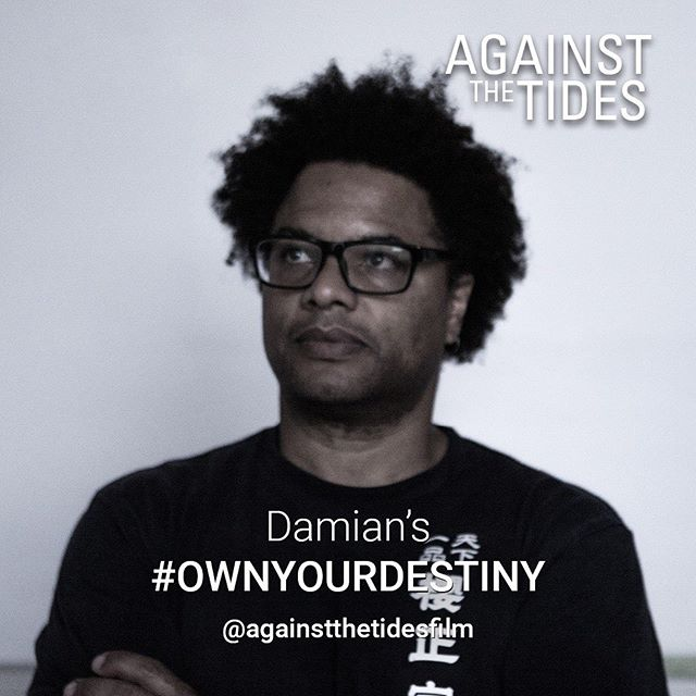"""Cinematographer Damian Daniel talks about his take on #ownyourdestiny """"I was in my early twenties and living in Paris, learning French and trying to figure out what to do with my life. I'd tried studying, spent a year in Spain, and had been a chef for a while, but nothing really felt right.  One day I was walking along the left bank and came across a large cordoned off film set. There were big lights on cherry pickers, cast members in period costumes and lots of crew. I thought """"Wow! This looks interesting!"""" and, after watching for about an hour, I gathered my courage and approached one of the crew members to ask what they were doing. She explained that they were filming a scene from Martin Scorsese's 'Age of Innocence'. Completely engrossed, I continued watching, mesmerised by what was going on. And it was at that moment, that I decided I would work in film. I left Paris a couple of weeks later, spent months and months sending out my CV and knocking on people's doors, and eventually got a job as a runner, my first taste of the film industry. Never looked back."""""""