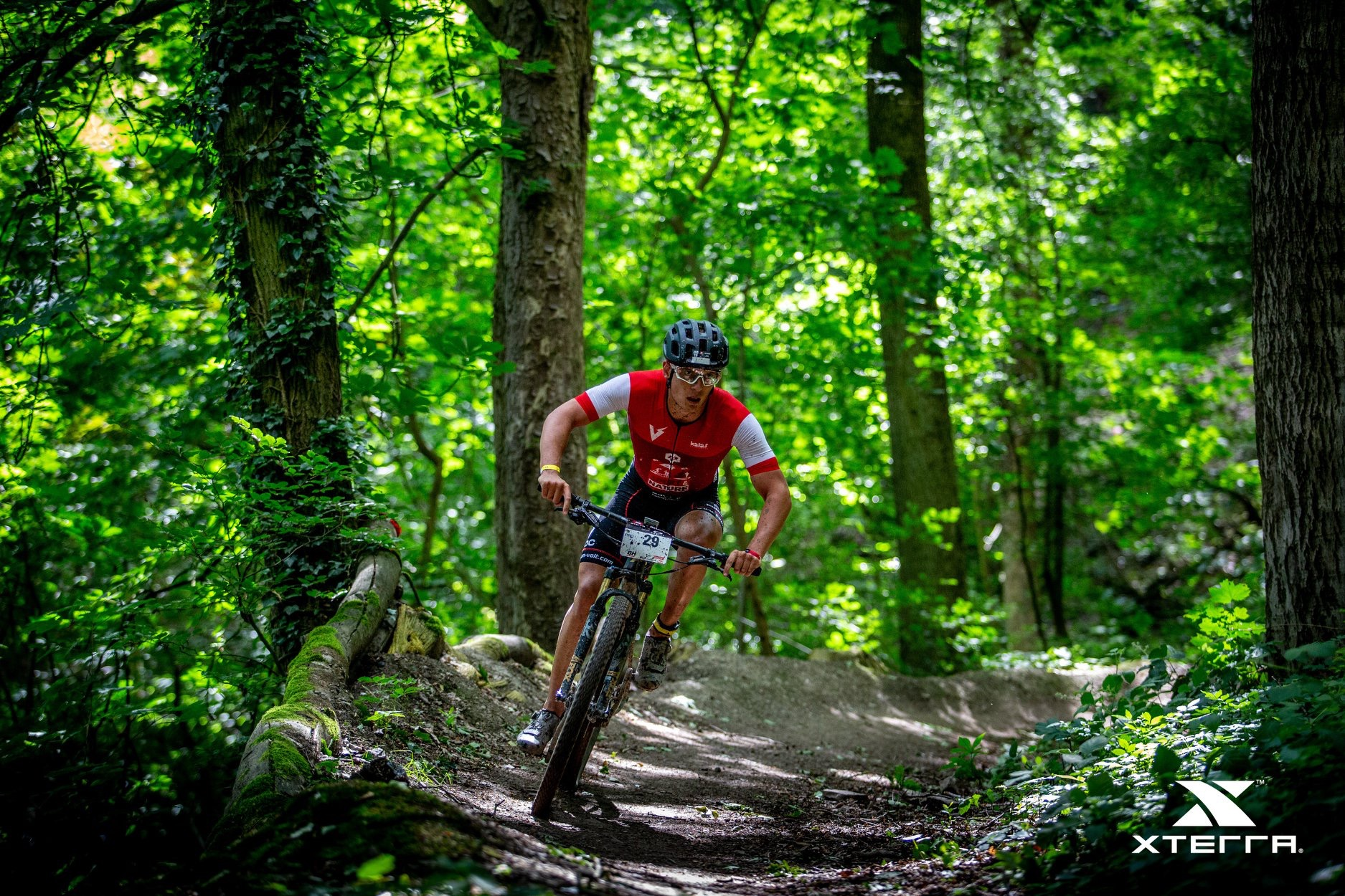 Xterra Greece - Corentin Duclos 8th Scratch