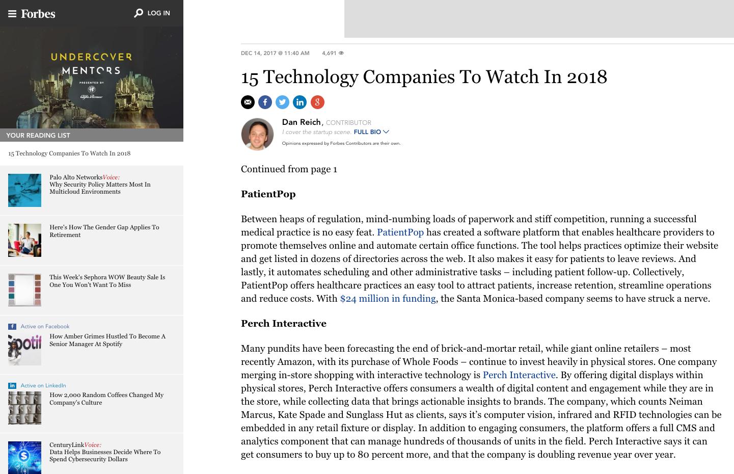 PERCH Top Tech Company 2018.png