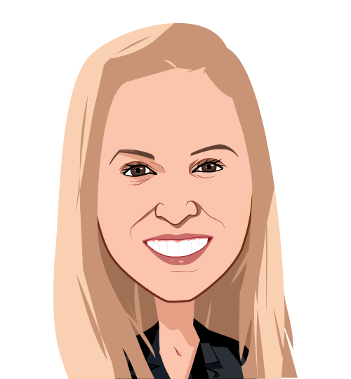 Deborah Weinswig Managing Director of Fung Global