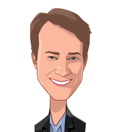 Jason Ackerman CEO and Co-founder, FreshDirect