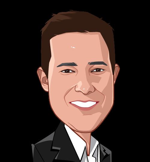 Adam Sussman Chief Digital Officer Nike