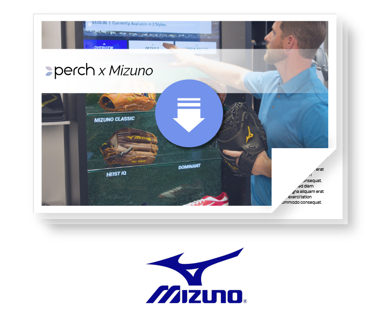 Find out how Mizuno drives product education in multiple sports while creating a differentiated experience.