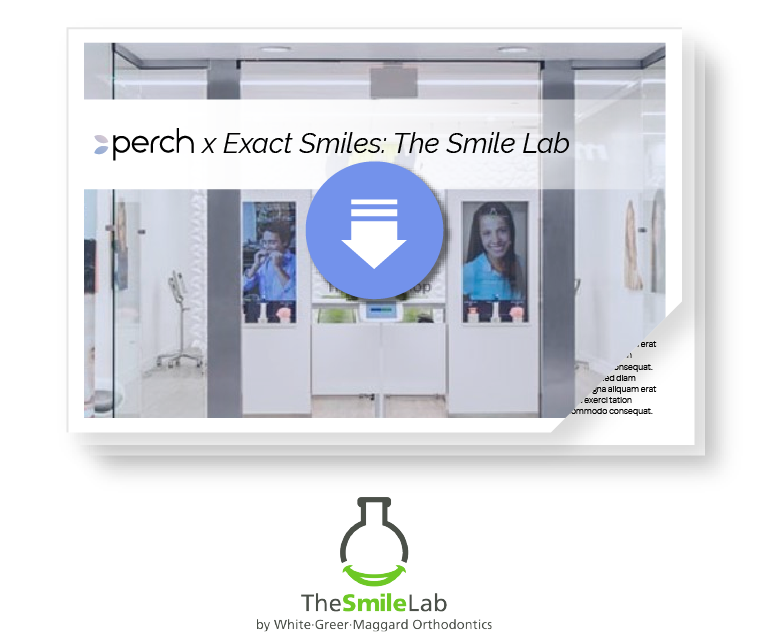 See how Exact Smiles differentiates in the orthodontics industry by driving interactive educational experiences. -