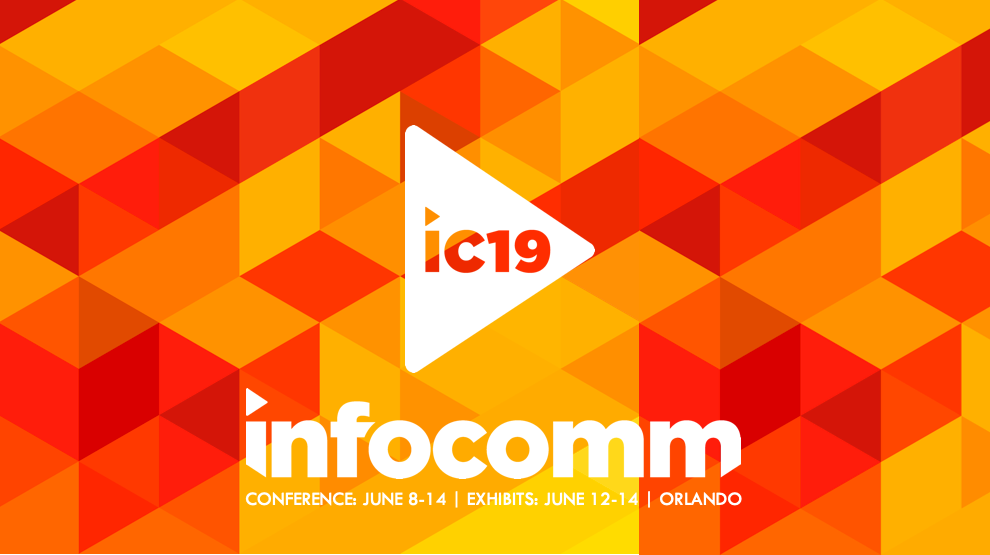 Read through our presentation from Infocomm 2019.