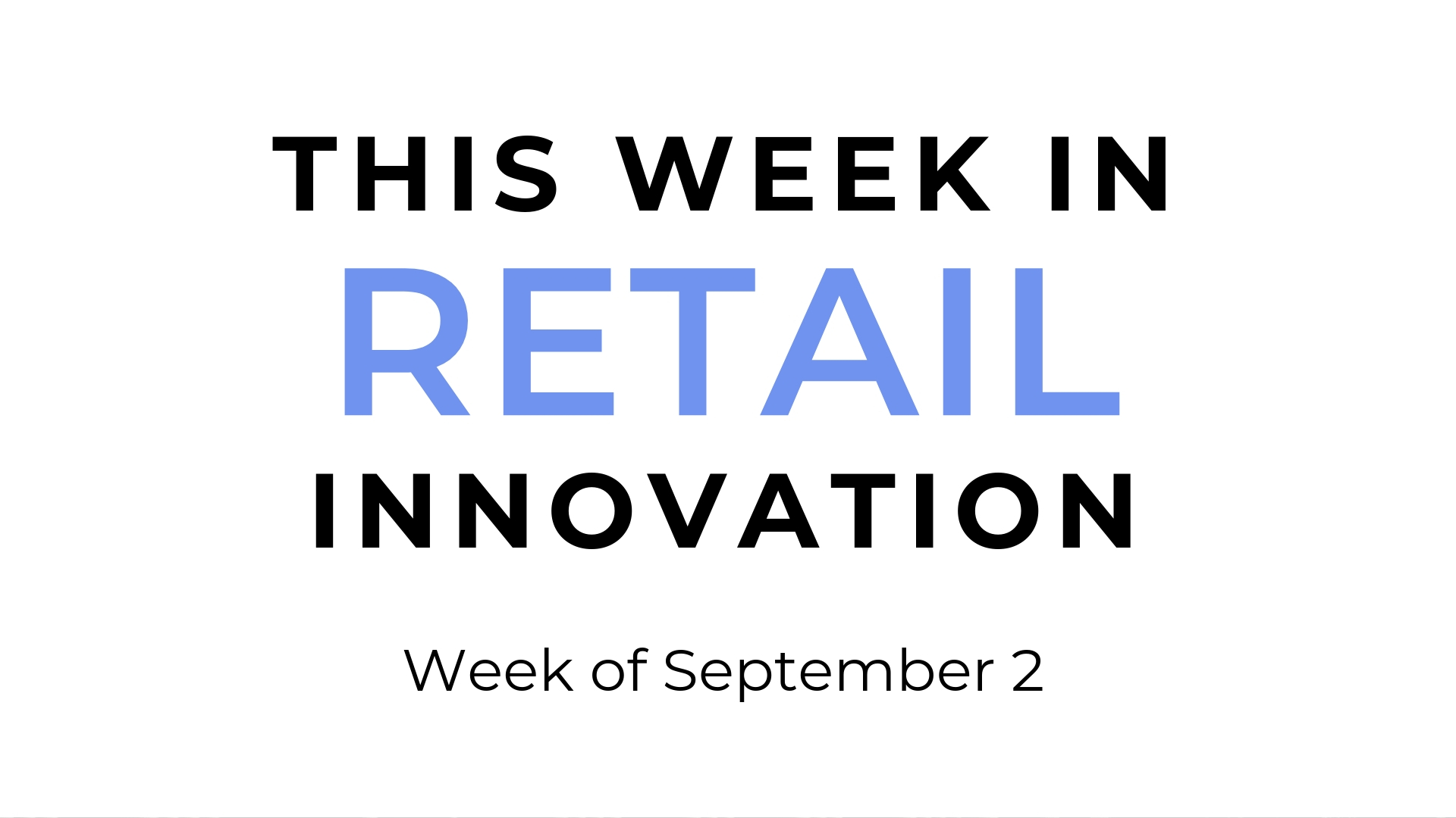 Perch_Content_This Week in Retail Innovation_Princeton_D2C to Physical_Target and Disney