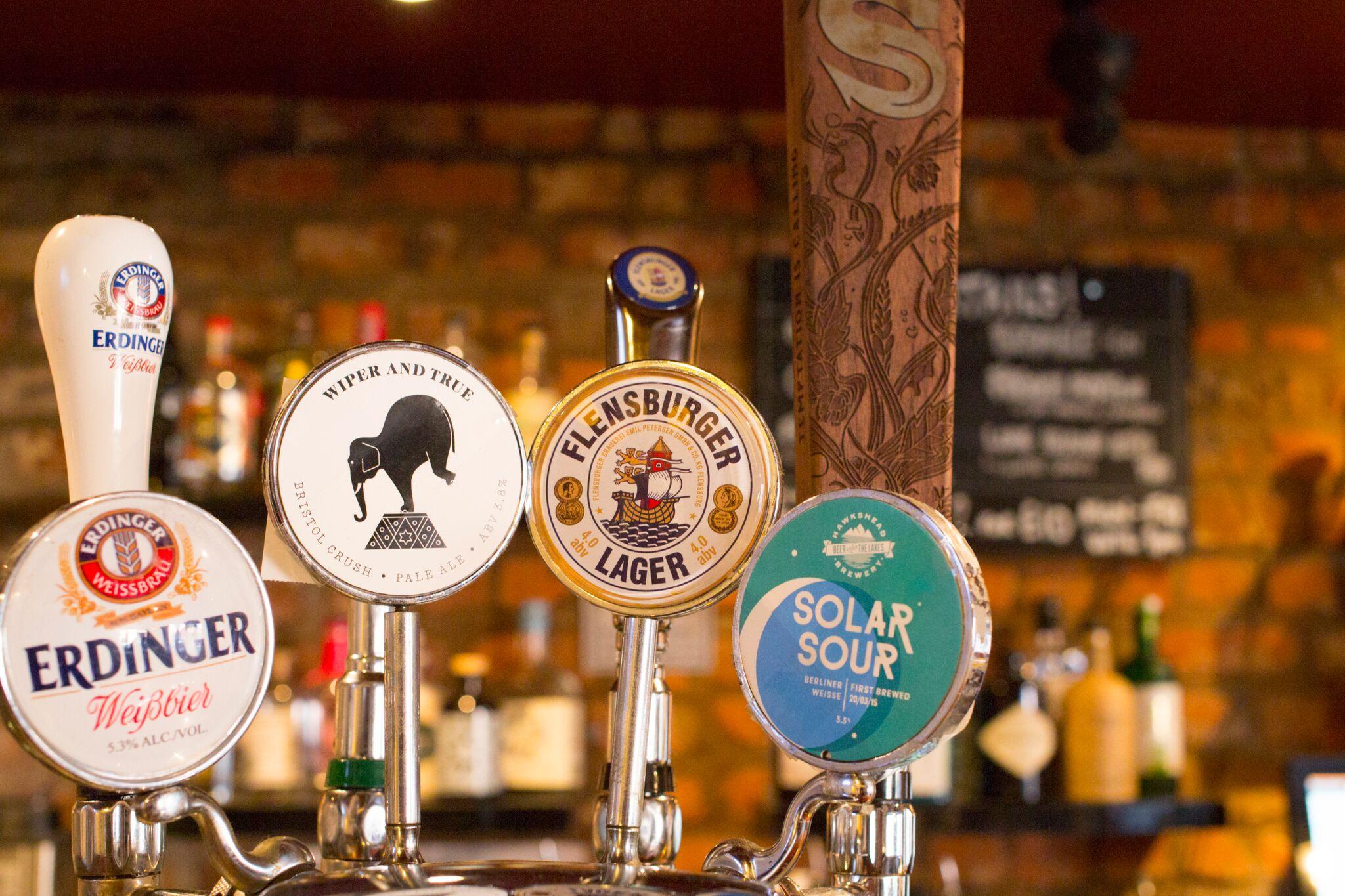 Cellar Bar Chester