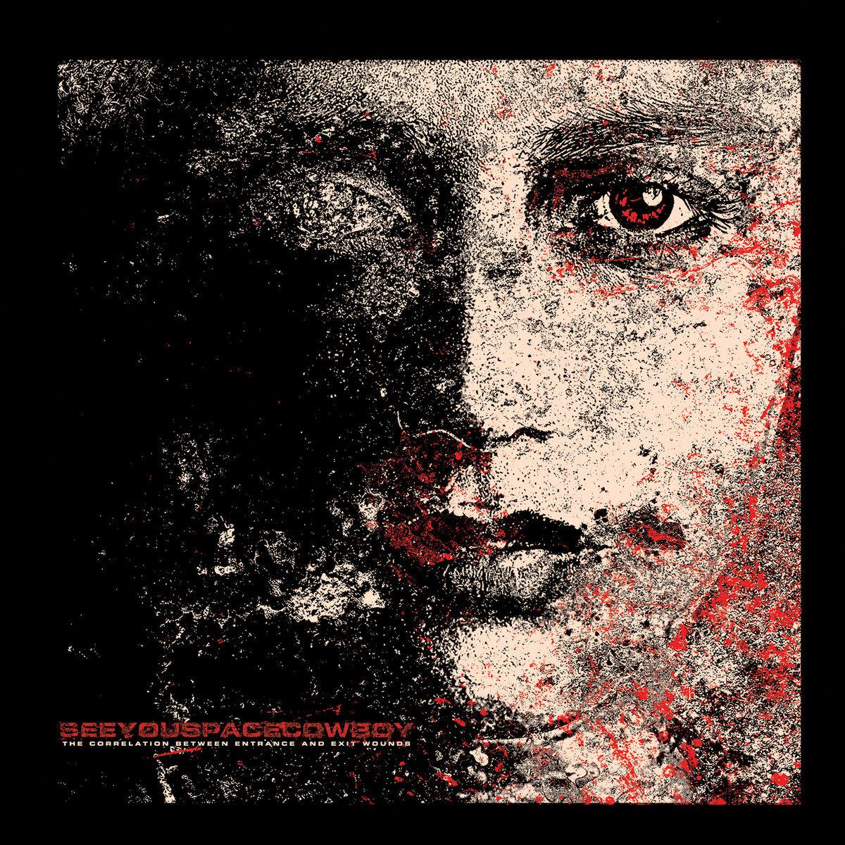 """""""The Correlation…"""" album cover, via Pure Noise (click-through link)"""