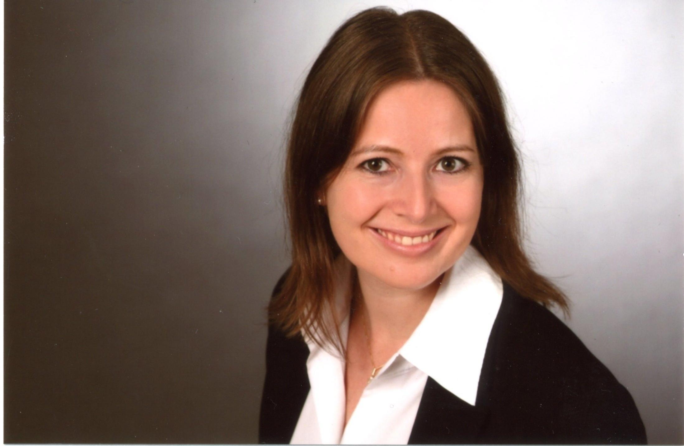 Ina Friedmann - Landeshauptstadt Stuttgart, Sozialamt