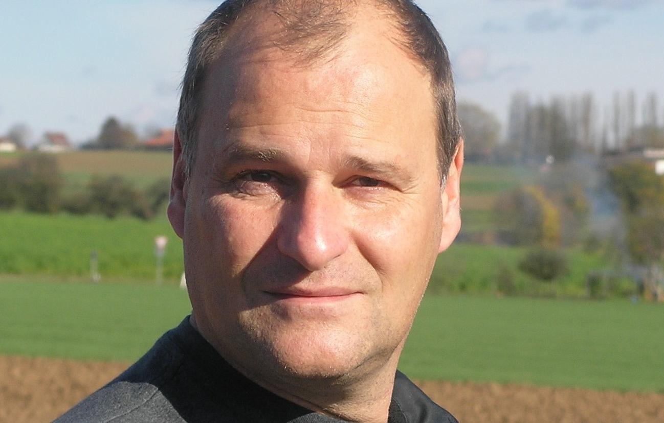Christoph Keiper - AWO Stuttgart, Humanistischer Hospizdienst