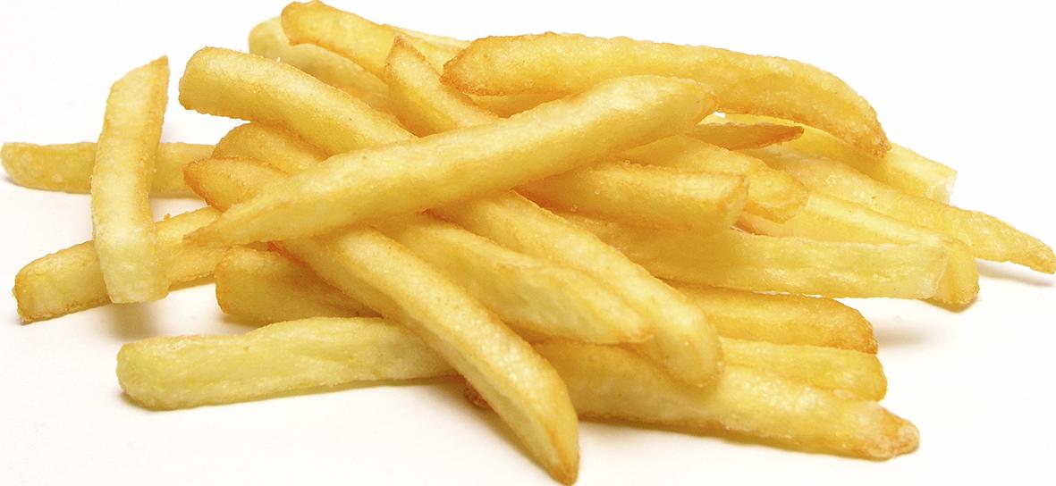 Super Fries - Knusprige Pommes7.50