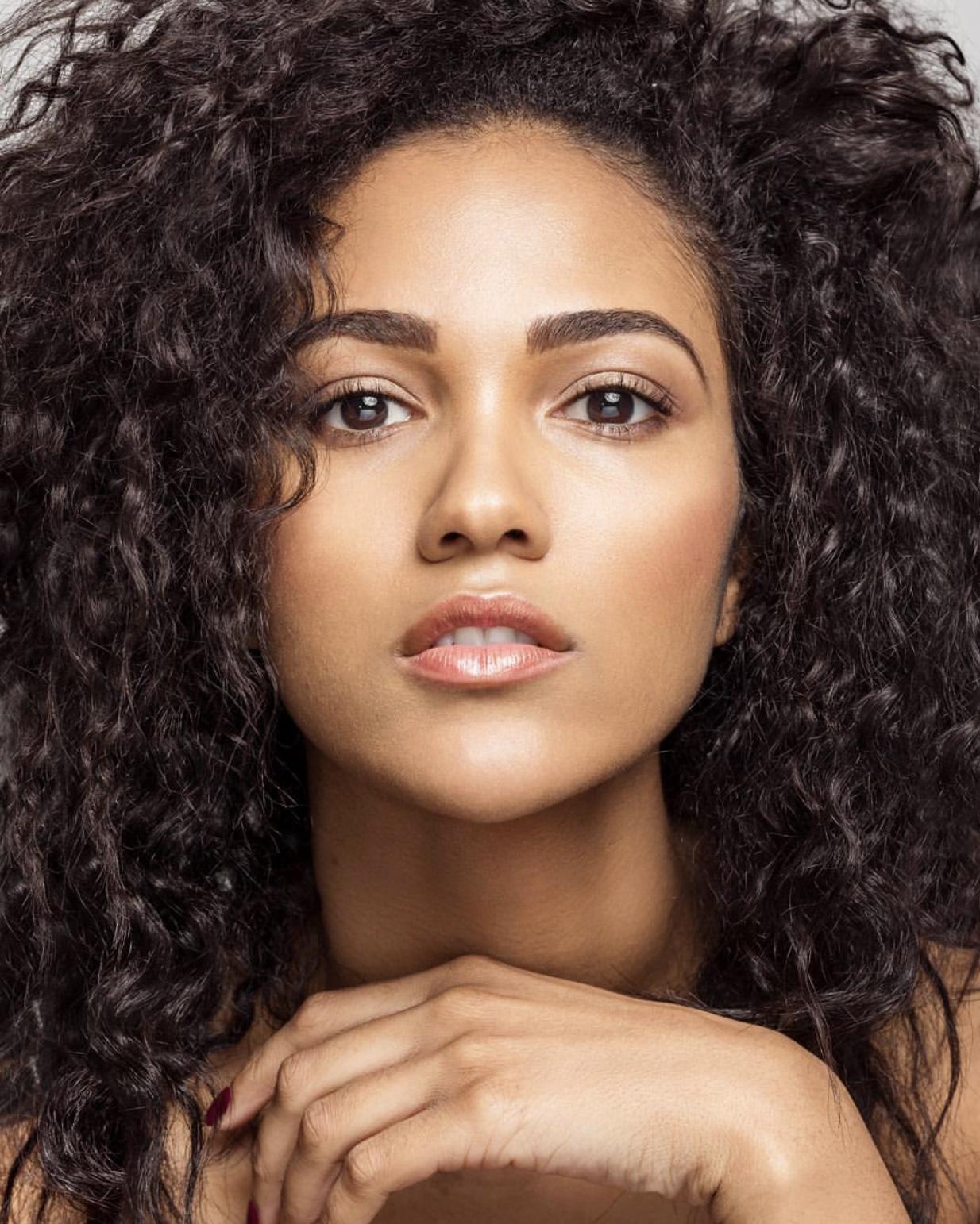 Blair B. | Model + Actress