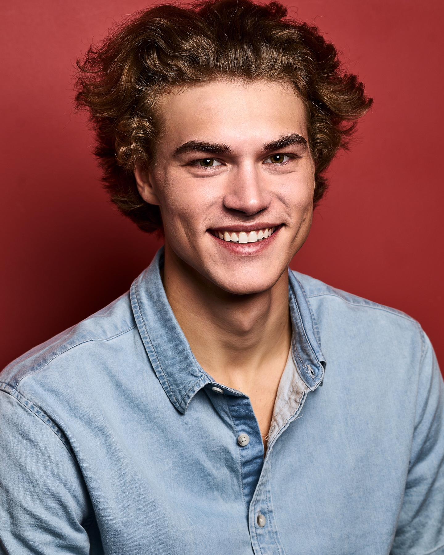 Tyler P. Model + Spokesperson