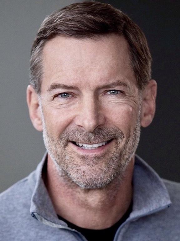 Mark F. | Model + Actor + Spokesperson